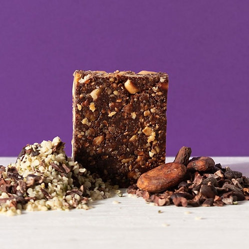 Cacao & Hemp Bite - Box of 12