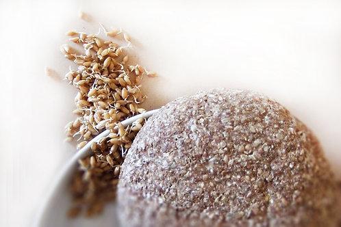 Essene Rye Cob - Loaf (650 grams)