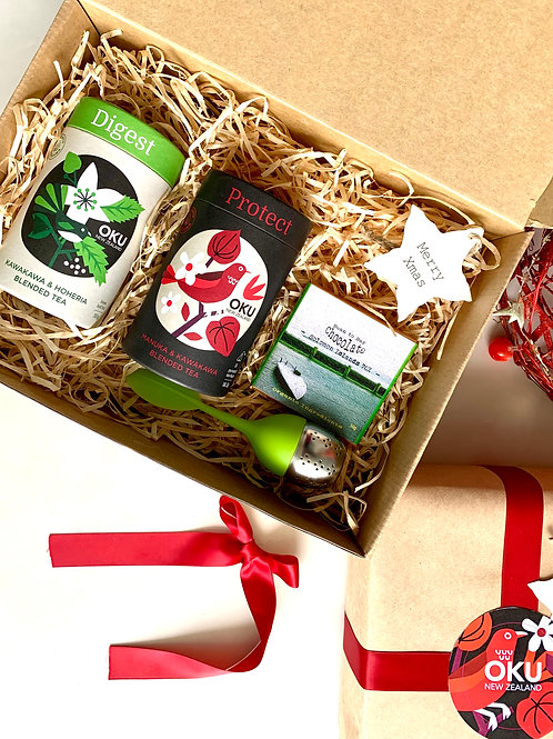 Protect Gift Box