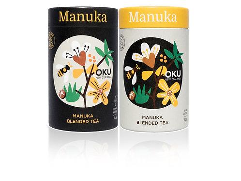 Manuka Wildcrafted Tea