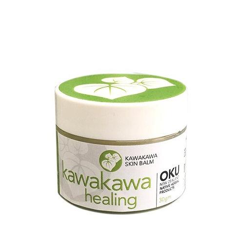 Kawakawa Healing Balm