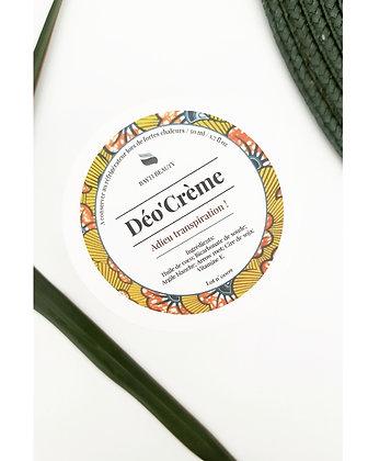 Déo'Crème