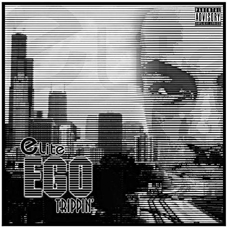 Album Art for Elitenment's first debut album, Egotrippin' (Original Edition), Full Description
