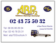 Dépannage auto ABP72