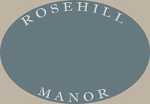 Rosehill Manor | Ground Floor Plan