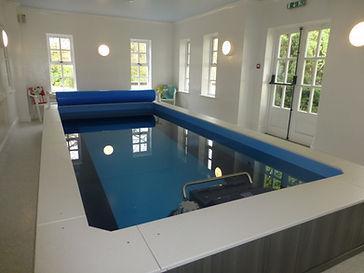 Rosehill Manor | Indoor Pool