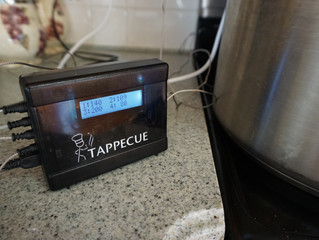 Tappecue does Sous Vide Short Ribs