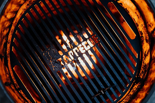 Tappecue Grill Grate