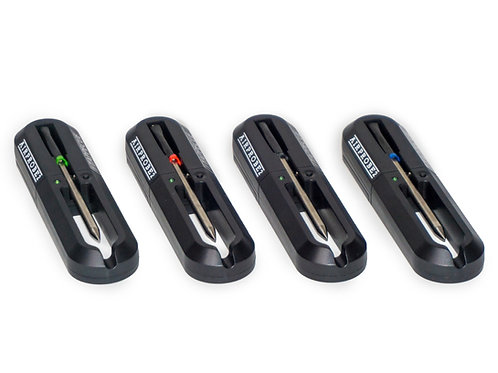 4 - AirProbe2 and Charging Dock Bundle