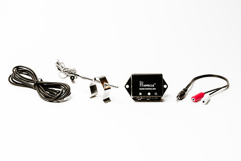 Cruise Controller Bundle (without Blower Fan and Power)