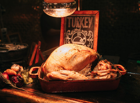 Thanksgiving Preparations - The Perfect Time and Temp for a Perfect Turkey