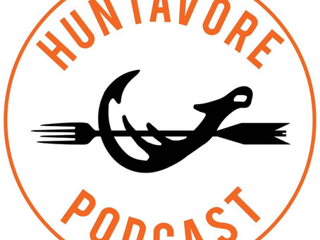 Insider Scoop on Huntavore Podcast by Nick Otto