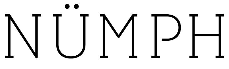 Nümph-logo
