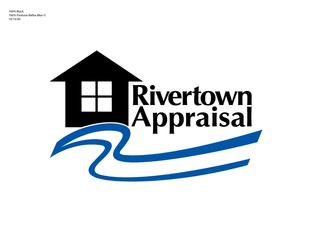 Rivertown Appraisal logo
