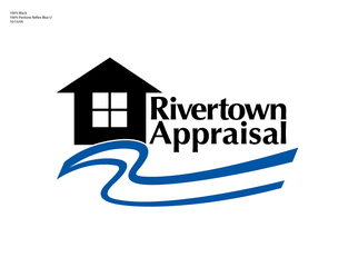 Rivertown Appraisal logo