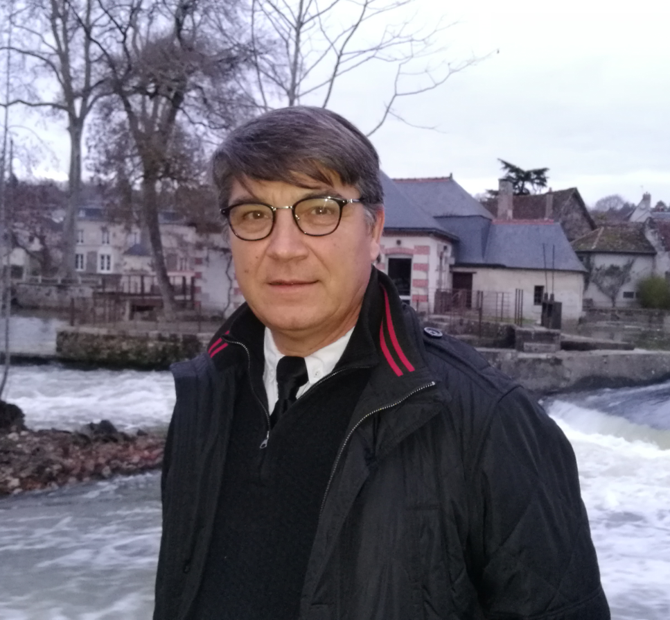 Alain Patrice