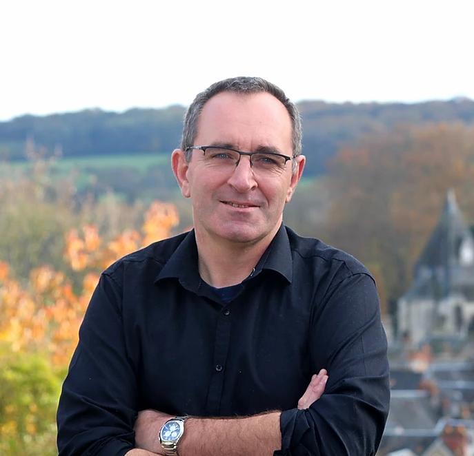 Xavier Maquet