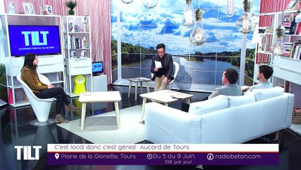 Interview Tv-Tours