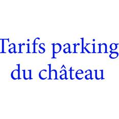 Tarification Interparking