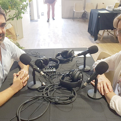 Interview du festival sur CiteRadio.fr