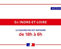 COVID19-Couvre-feu
