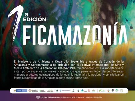 Corazón de la Amazonía con FICAMAZONIA