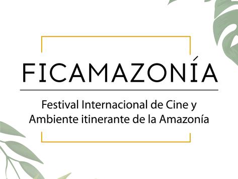 Festival Internacional de Cine y Ambiente Itinerante de la Amazonía