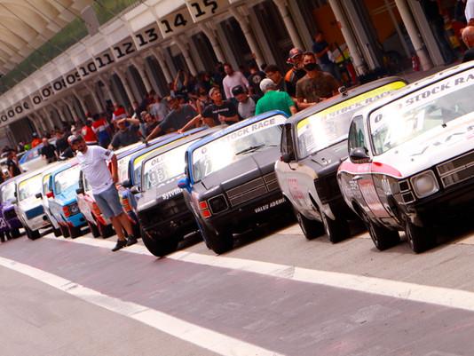 Old Stock Race – Pedro Pimenta é pole na quarta etapa.