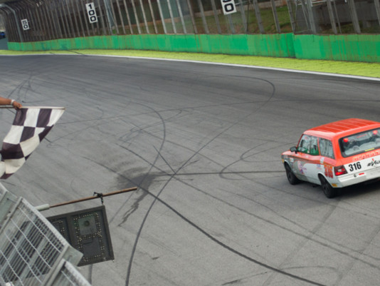 Opala 250 - Alberto Scarasat vence duas provas e segue líder no campeonato 2019