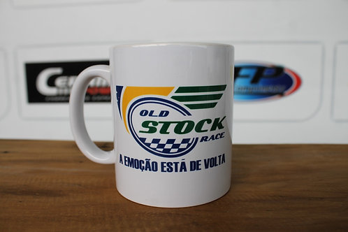Caneca OLD STOCK
