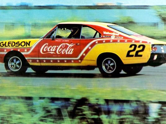 Stock Car - Corrida histórica reúne antigos e novos pilotos na Old Stock Race!