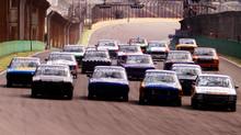 Old Stock Race e Opala 250 de volta a Interlagos.