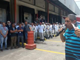 Sindicato conta com aprovação dos trabalhadores e fecha acordo com a BRF