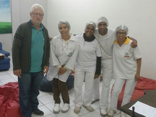 MÃE TERRA RENOVA COMISSÃO DE CIPA