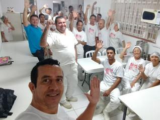 Trabalhadores da Alfa Alimentos aprovam Pauta de Reivindicações