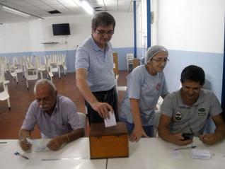 CHOCOLATES PAN RENOVA COMISSÃO DE CIPA