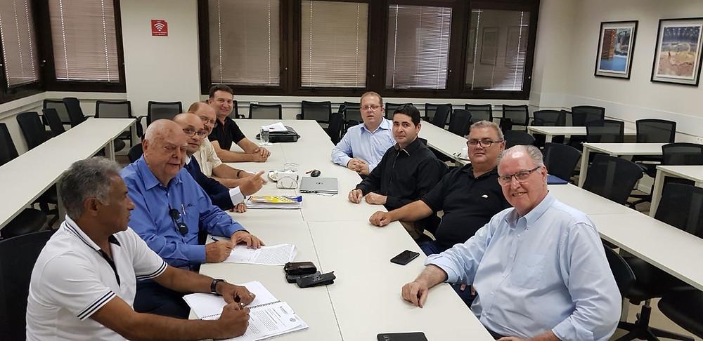 Trabalhadores (as) do setor de Massas e Biscoitos tem reajuste e direitos garantidos