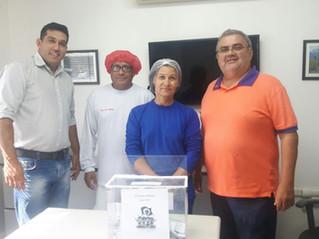 CASA SUÍÇA RENOVA COMISSÃO DE CIPA
