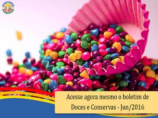ASSEMBLEIAS CONTINUAM NO SETOR DE DOCES E CONSERVAS COM TRABALHADORES APROVANDO O REAJUSTE DE 9,83%