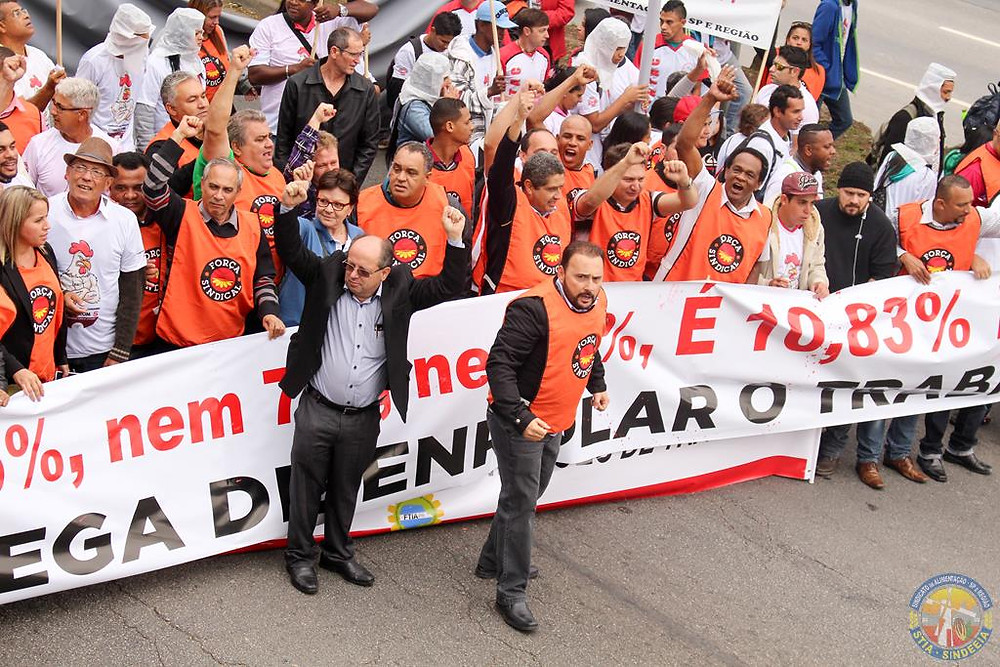 1ª Manifestação