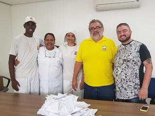 Frigorífico Vilheto tem nova comissão de CIPA