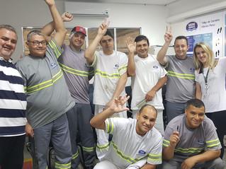 Trabalhadores da Nestlé Águas aprovam reajuste com aumento real nos salários