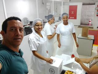 Pão de Batata renova comissão da CIPA