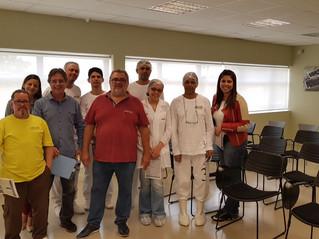 Trabalhadores da MEC3 do Brasil reconhecem e têm ganhos com trabalho do sindicato