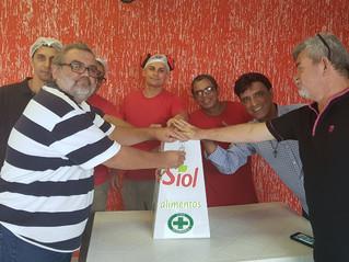 Siol tem nova comissão de CIPA