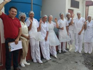 Trabalhadores do setor de massas e biscoitos aprovam pauta de reivindicações e aderem ao PLIP