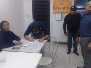 Trabalhadores da Só Gelo/Oggi elegem nova comissão de CIPA