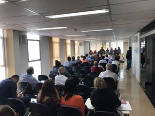 Força Sindical promove discussão sobre Imposto Sindical