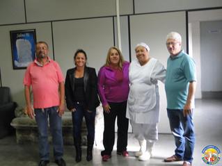 Eleição da CIPA na empresa Dias & Lima