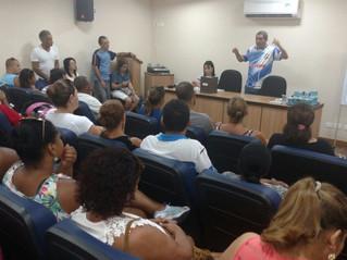 SORTEIO DAS COLÔNIAS | CARNAVAL